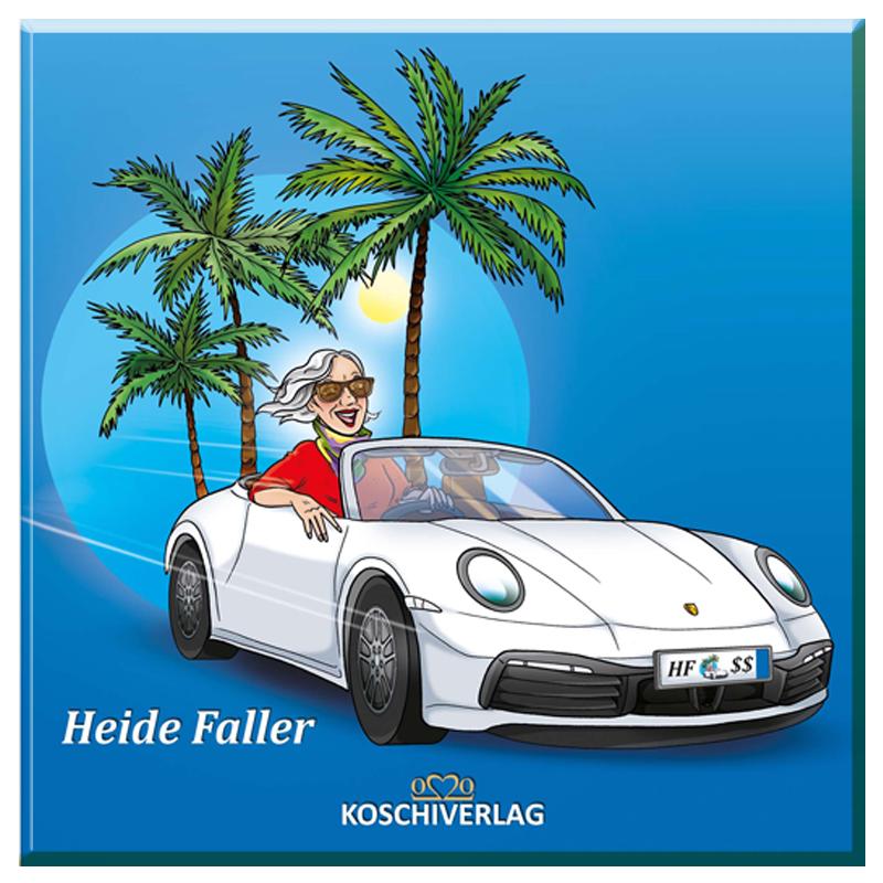 Heide Faller - bei MUTmacher24.de :-)