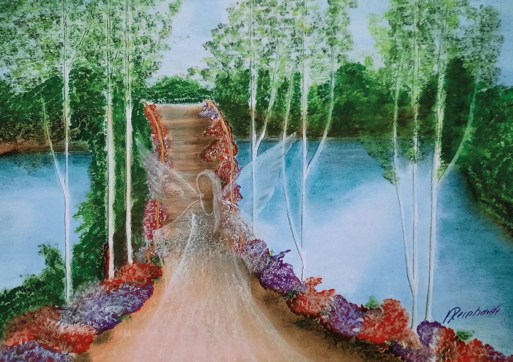 """neu"" Die Brücke ins Jenseits"