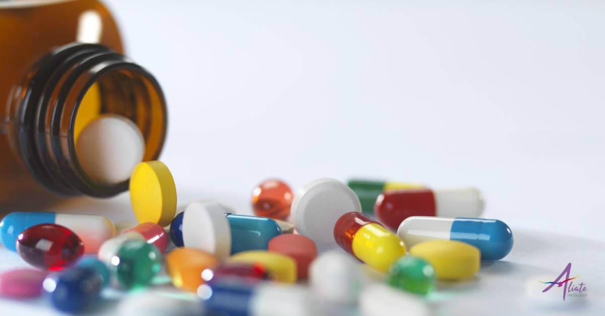 Impacto de la medicación en la calidad de vida y percepción.