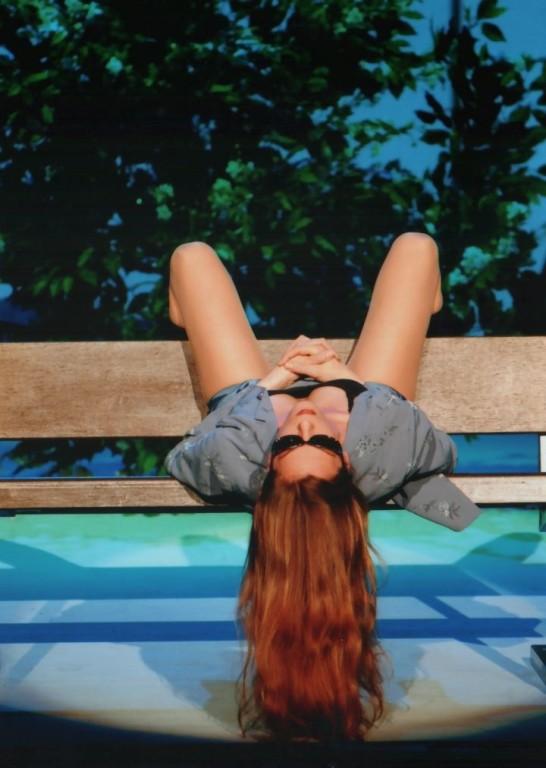 Blaubart, Liebling der Frauen, Blinde, Loher, 2003