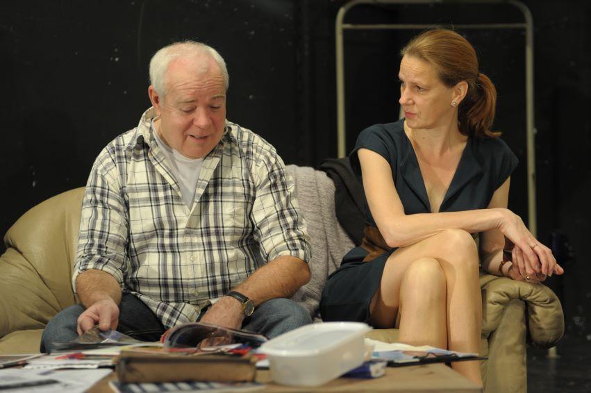 Benefitz, jeder rettet einen Afrikaner, Christine, Lausund, 2009