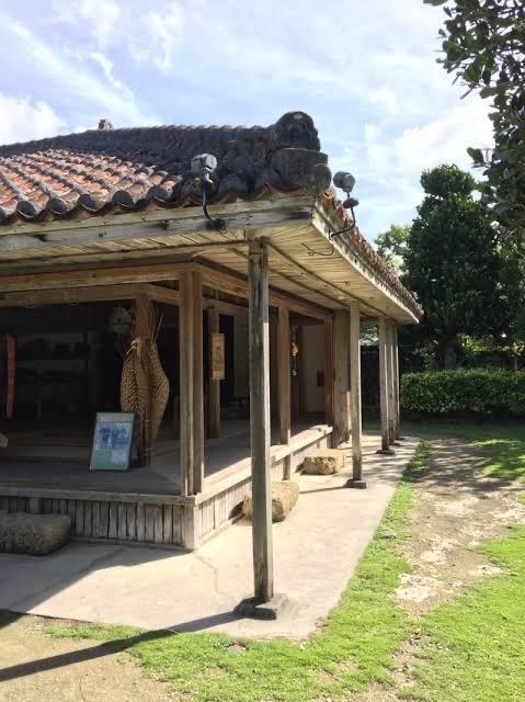 石垣島の古民家もしっかりと作られているからこそ、環境の厳しいこの地域でも価値のある建物として残っている