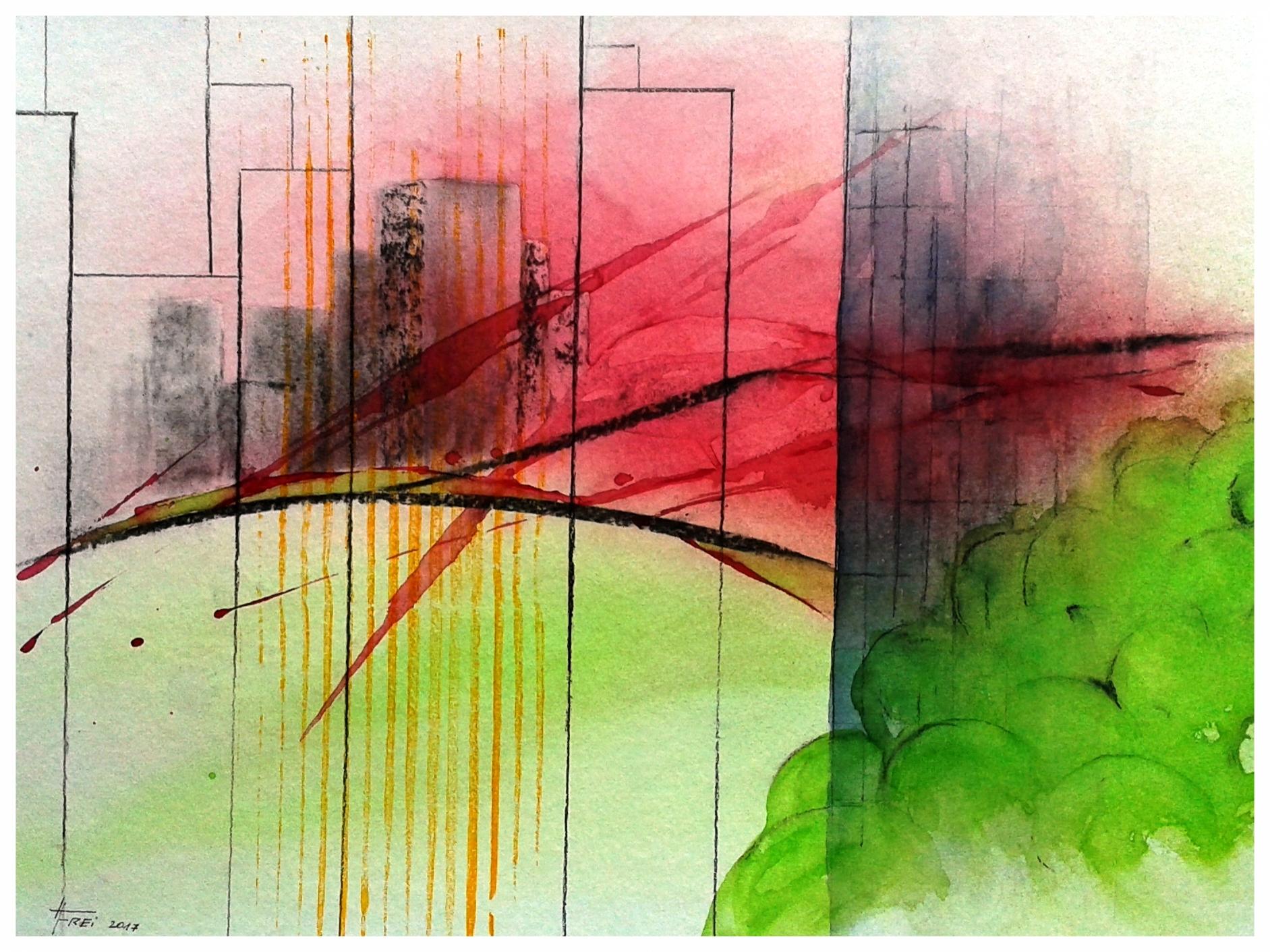 ART HFrei - Landflucht