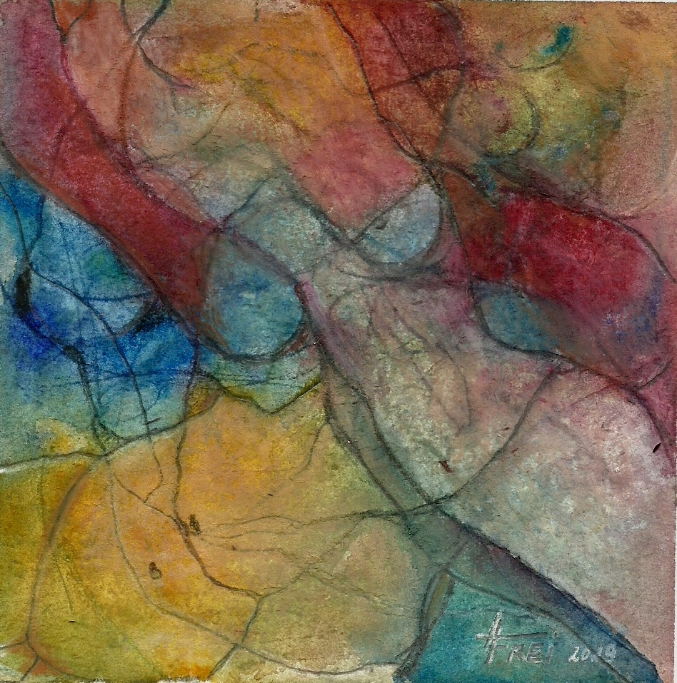 ART HFrei - WOMAN'S BODY