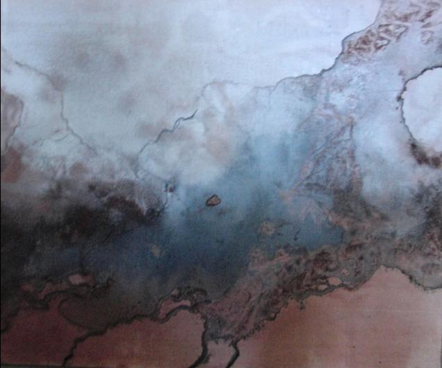"""ART HFrei - """"Träumereien"""" - 2012"""