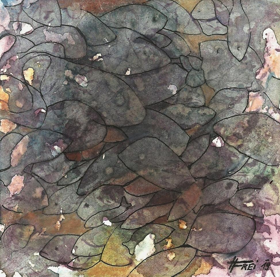 ART HFrei - Fischig III
