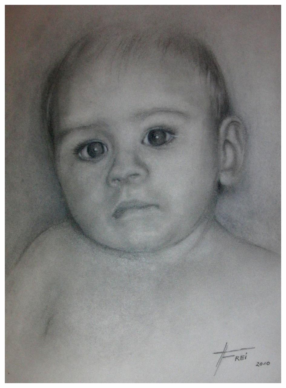 """ART HFrei - """"Leo"""" - Graphit - 2010"""