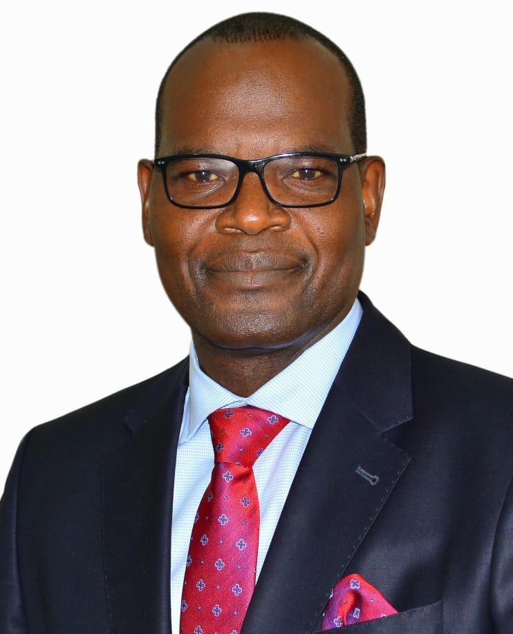 السيد جون أومو - يهدف تعاوننا مع إريكسون في هذا الإطارإلى ربط القارة (الافريقية) وتعزيز الابتكارات فيها