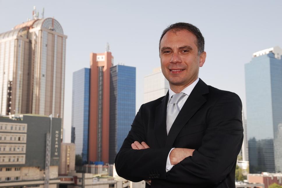 بقلم مورات ساهينوغلو، رئيس وحدة حلول أنظمة دعم الأعمال في إريكسون الشرق الأوسط وأفريقيا