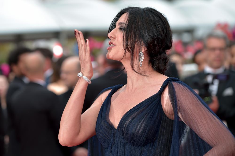 نادين لبكي رئيسة لجنة تحكيم مهرجان كان السينمائي الدولي والإفتتاح كان يوم امس الأربعاء 15 ايار 2019