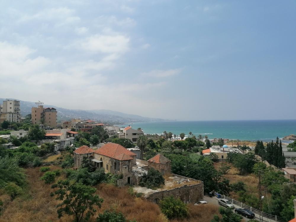 جبيل، لبنان