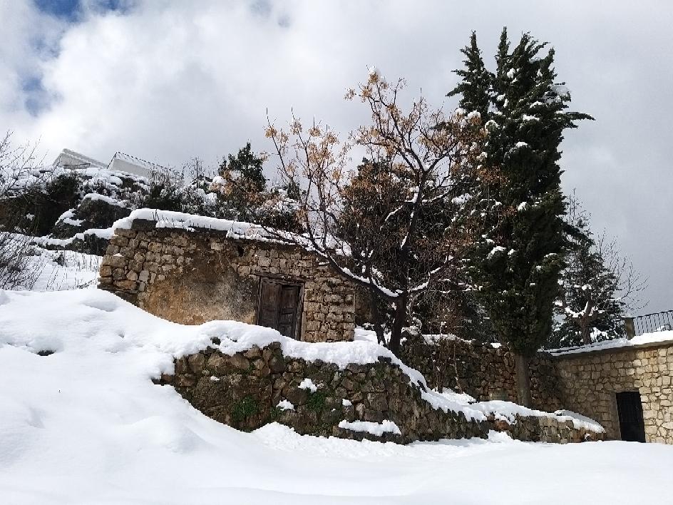 ممنع، لبنان. 📸 نديم منصور