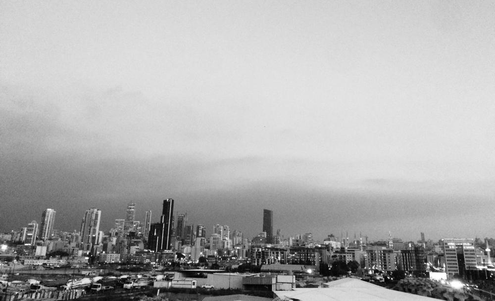 مدينة بيروت، لبنان