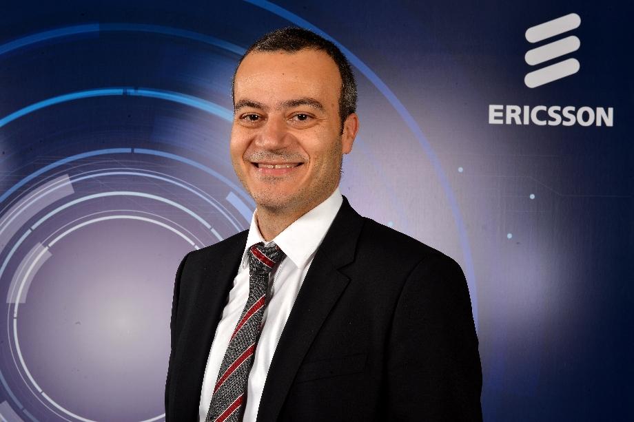 بقلم: شفيق طرابلسي، رئيس وحدة الشبكات في إريكسون الشرق الأوسط وأفريقي
