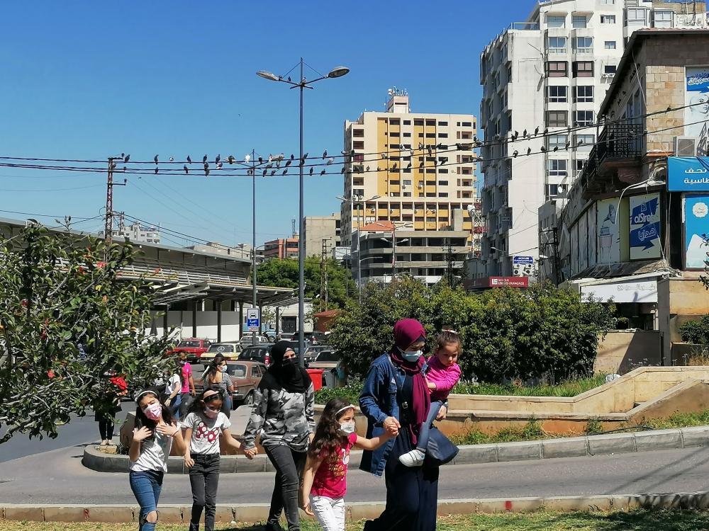 بدل المواصلات والتأمين الصحي الشخصي والمكافآت هي أبرز المزايا التي يحصل عليها الموظفون/ات في لبنان