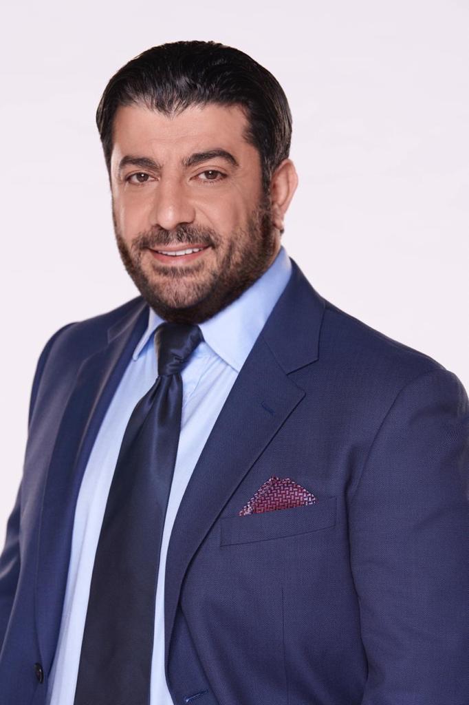 السيد زياد حمزة