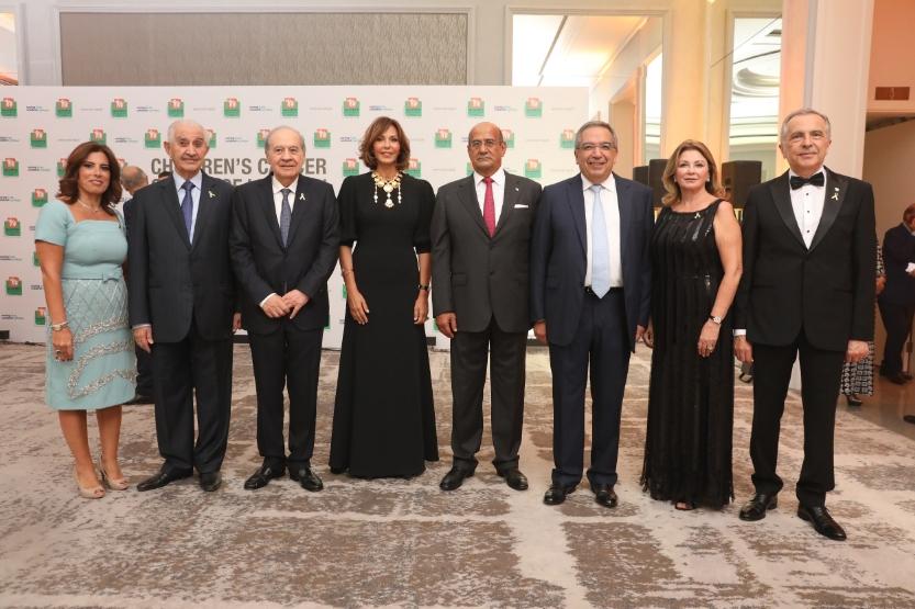 جبق:  الإصابات بالسرطان تزايدت في السنوات الأخيرة ثلاثة أضعاف  نأمل نجاح الجهود لتقليص التلوّثواستعادة نوعية جيدة للحياة في لبنان