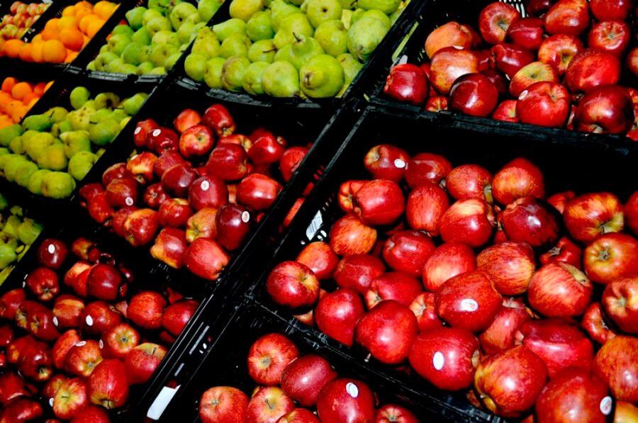 من المهم تناول الفواكه باعتدال