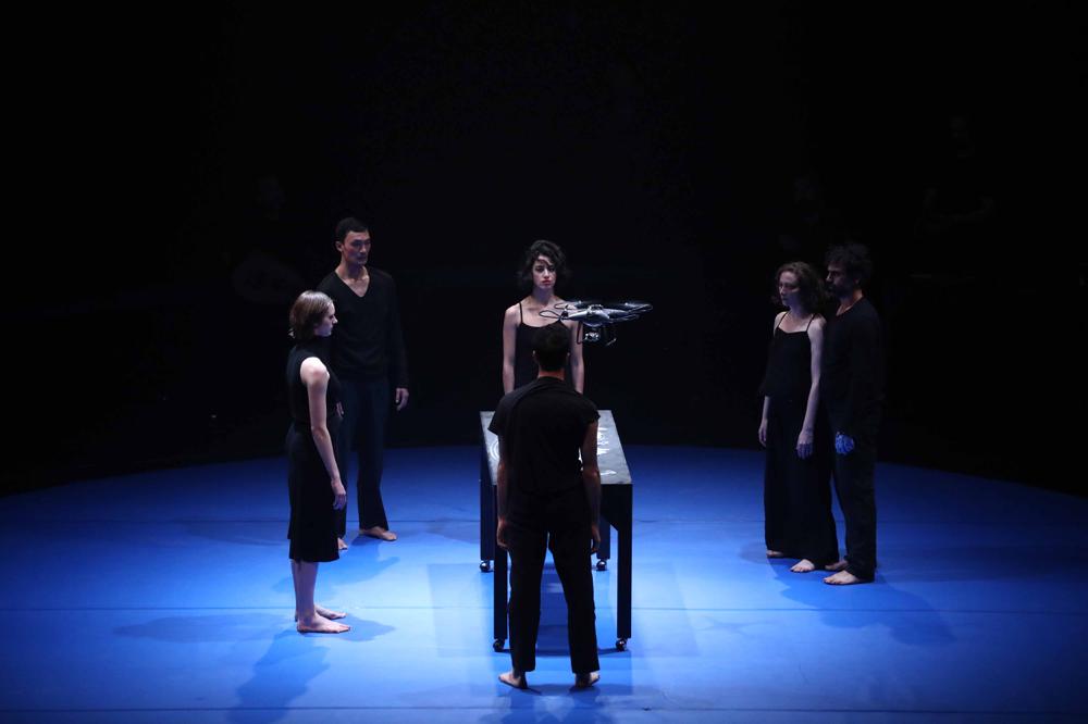 مهرجان بيروت الدولي للرقص المعاصر