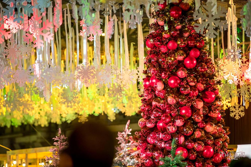 المعرض الميلادي الأكبر في لبنان