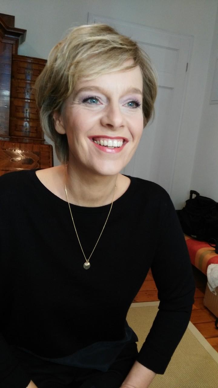 Referenzen Von Maria Furtwangler Bis Birgit Schrowange