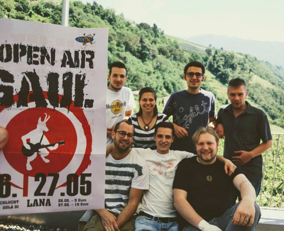 Gaul Open Air 2017