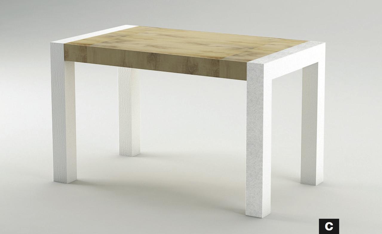Tisch anfertigen lassen   ladenausstattung schweiz kaufen