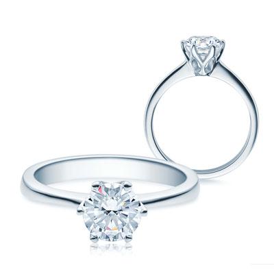 Verlobungsring 18016