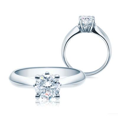 Verlobungsring 18009