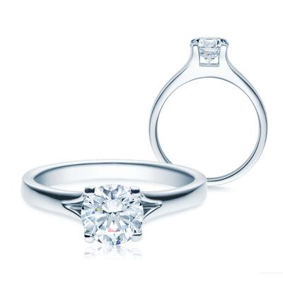 Verlobungsring 18020