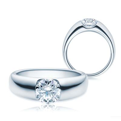 Verlobungsring 18005