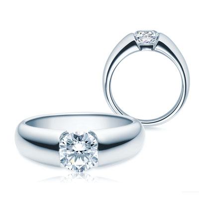 Verlobungsring 18006