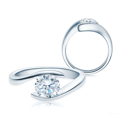 Verlobungsring 18015