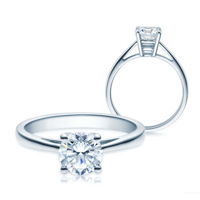 Verlobungsring 18010
