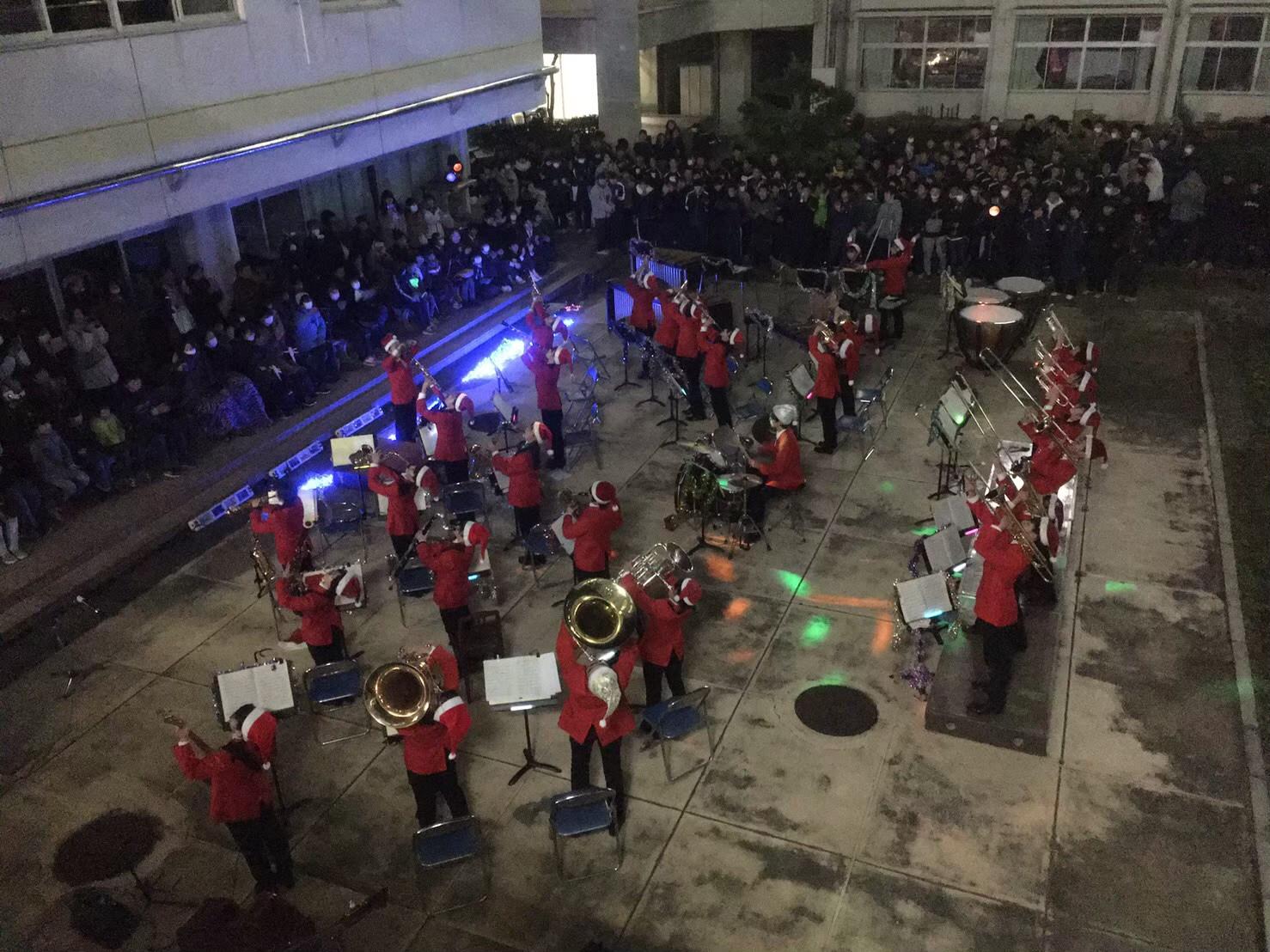 December:Christmas Concert