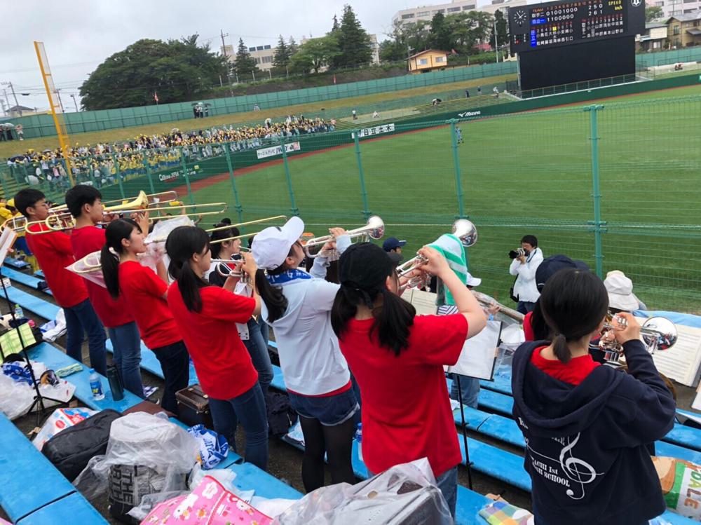 July:National High School Baseball Championship/Koshien