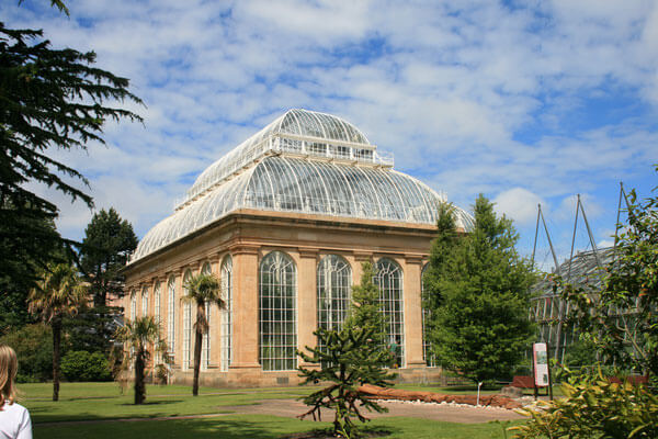Royal Botanic Garden Edinburgh