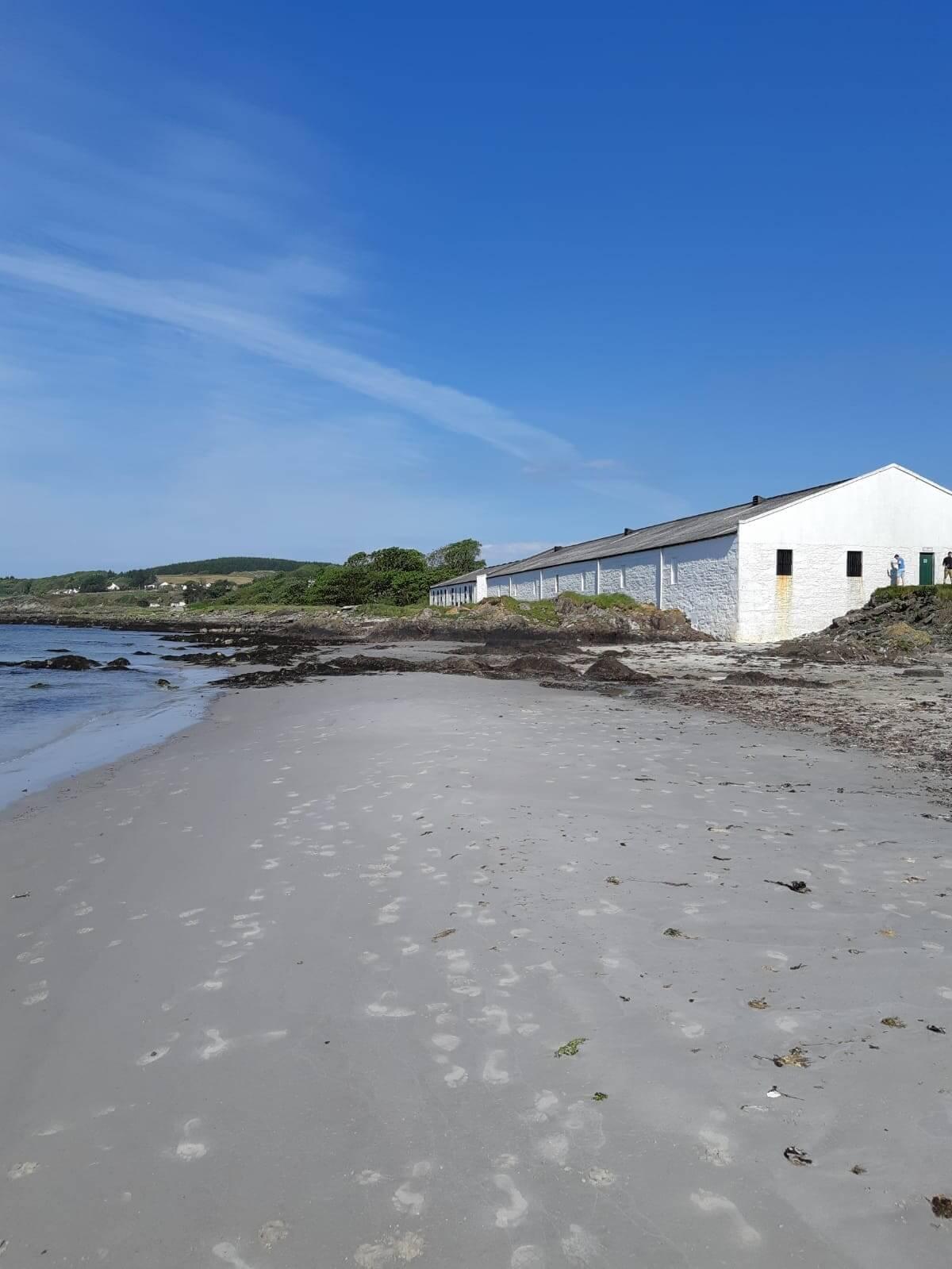 Port Ellen, Isle of Islay