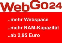 Webhosting-Vergleich