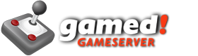 Gamed!.de Logo