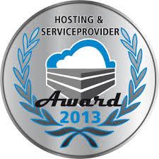 Dogado Hosting und Serviceprovider Auszeichnung