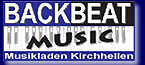 Backbeat Musik