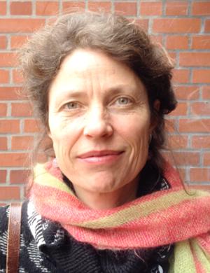 Andrea Mohr