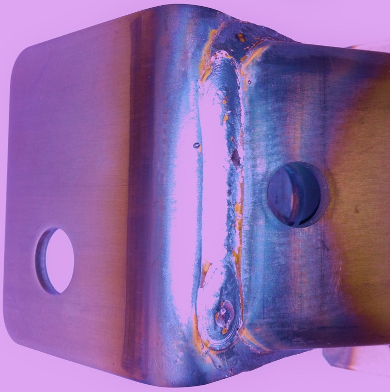 CO2溶接 ASSY