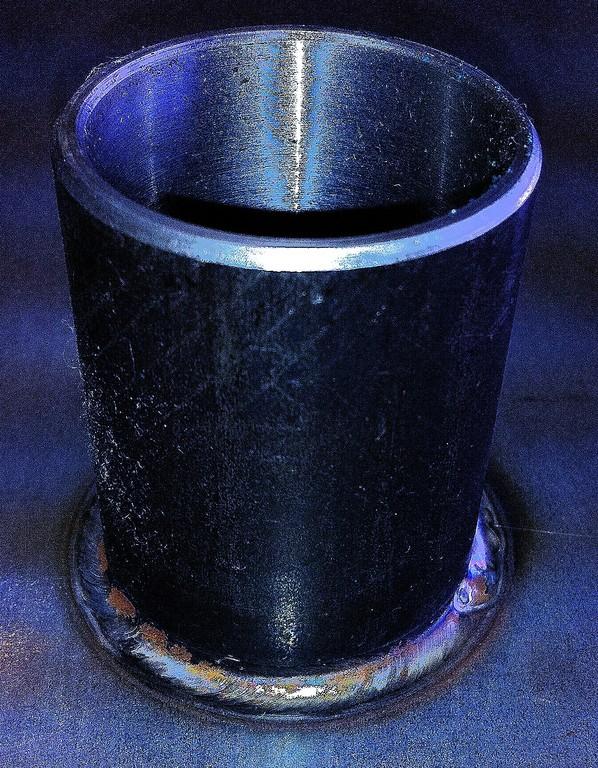 TIGによる 半自動溶接