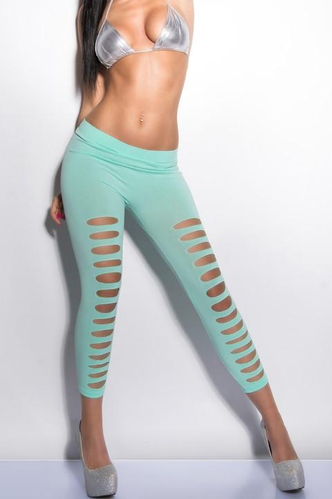 street style leggings