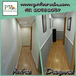 ESPECIALIZADOS en pinturas!!! Somos pintores profesionales!!! pintamos tu piso. Realizamos todo tipo de trabajos de pintura interior, exterior ...