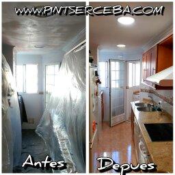 El Estuco es uno de los revestimientos finales más usados para embellecer muros y ... Estucos sintéticos.
