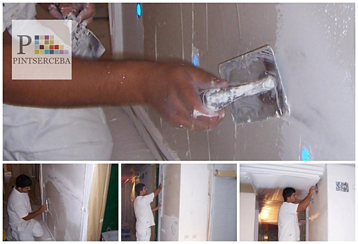 Colgar cuadros sin agujeros gotele latest colgar cuadros - Colgar sin agujeros ...