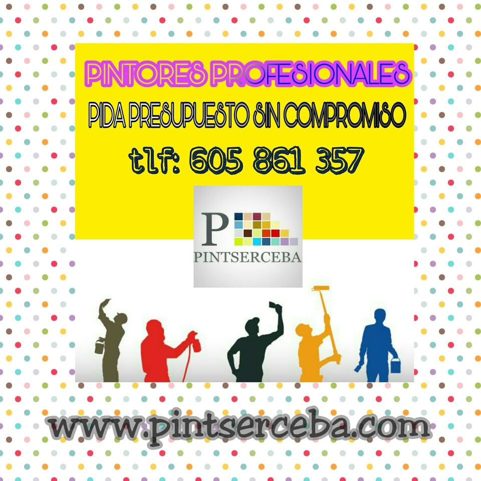 Pintores en valencia econ micos pintor de casas valencia - Pintores baratos en valencia ...